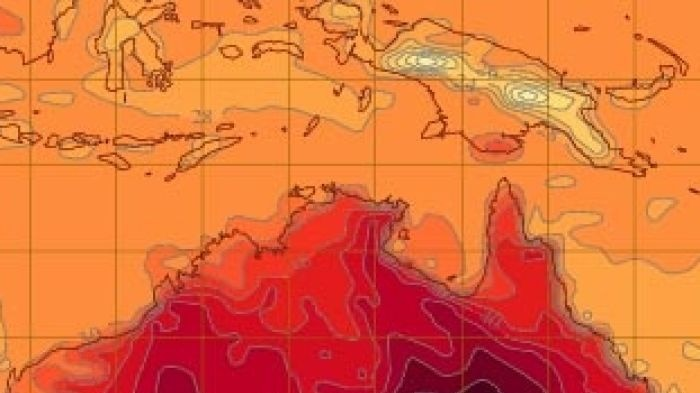 Heatwaves exacerbated by climate change