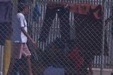 Asylum seekers set to be transferred to a prison complex