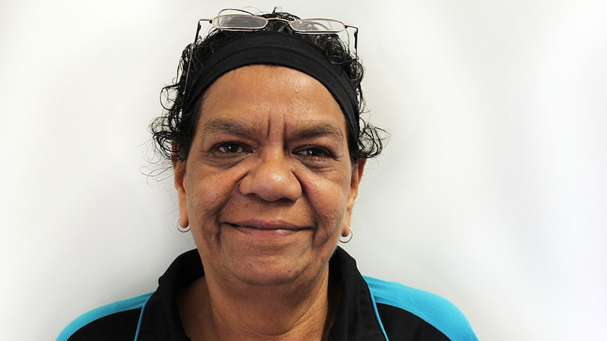 Sondra Ah Wing has expressed concern about the closure of the Mount Isa Link-Up office.