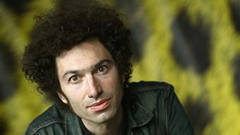 Director Azazel Jacobs