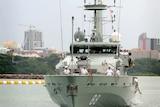 HMAS Gawler