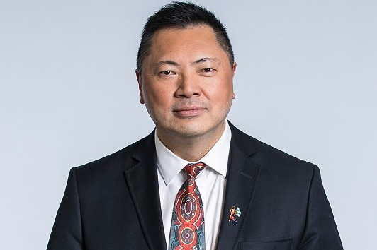 National Race Discrimination Commissioner Chin Tan says there is no place for racism in Australia.