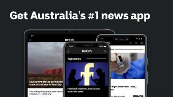 Obtenez l'application d'actualités n°1 en Australie