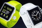 Apple make a watch