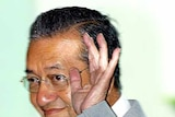 Mahathir Mohamad says most Muslims will not take kindly to comments made by the Pope. (File photo)