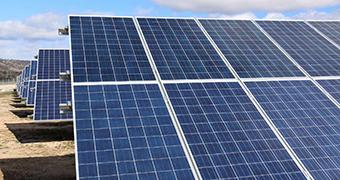 Solar panels custom