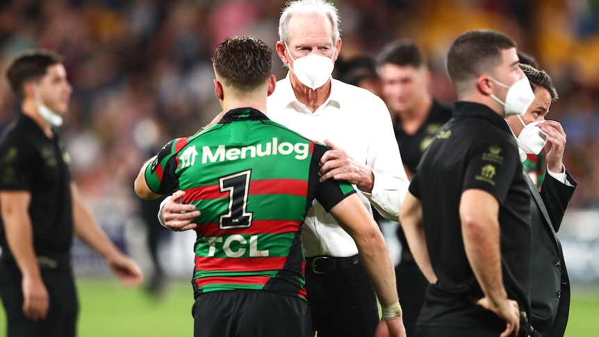 , Dolphins' talks with Wayne Bennett to coach NRL expansion club 'progressing nicely', The World Live Breaking News Coverage & Updates IN ENGLISH