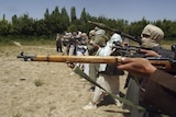 Dr Kilcullen the Taliban is filling a governance vacuum in Afghanistan.