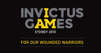 Invictus Games: For our wounded warriors