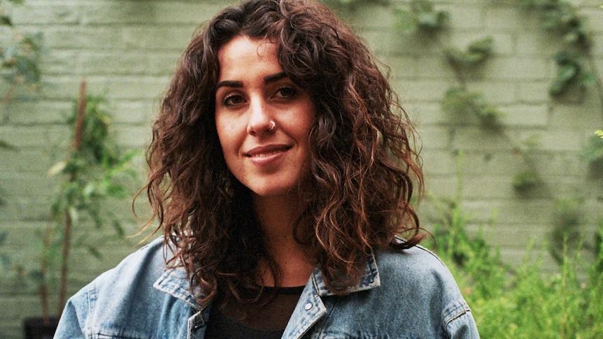 Portrait shot of Raquel O'Brien.