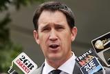 Cricket Australia chief executive James Sutherland