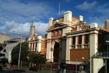Newcastle Court House riddled with rats and vermin