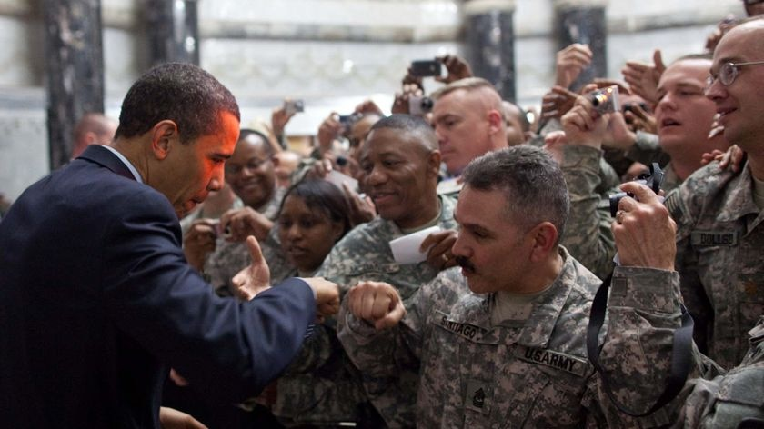 US troops to quit Iraq by end of year