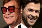 Elton v Hemsworth
