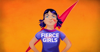 Fierce Girls teaser