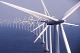 London Array wind farm