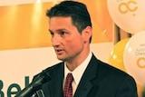 Former Australian Christians candidate Frank Papafotiou is seeking Liberals preselection.