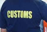 Customs officer generic