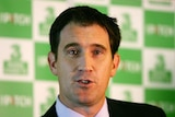 We must be vigilant ... James Sutherland. (file photo)