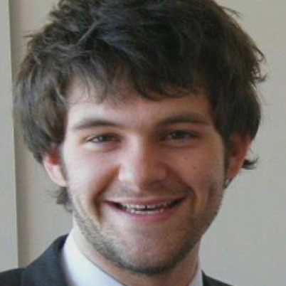 Alexander Jones, who was killed in Melbourne wall collapse