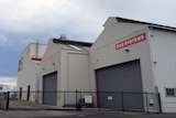 Williamstown-based BAE Systems Australia.