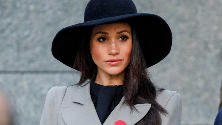 Questions over whether Megan Markle's father will be at her wedding