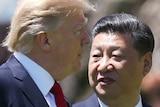 下周五,美国和中国必须要就贸易战达成某种停火协议。
