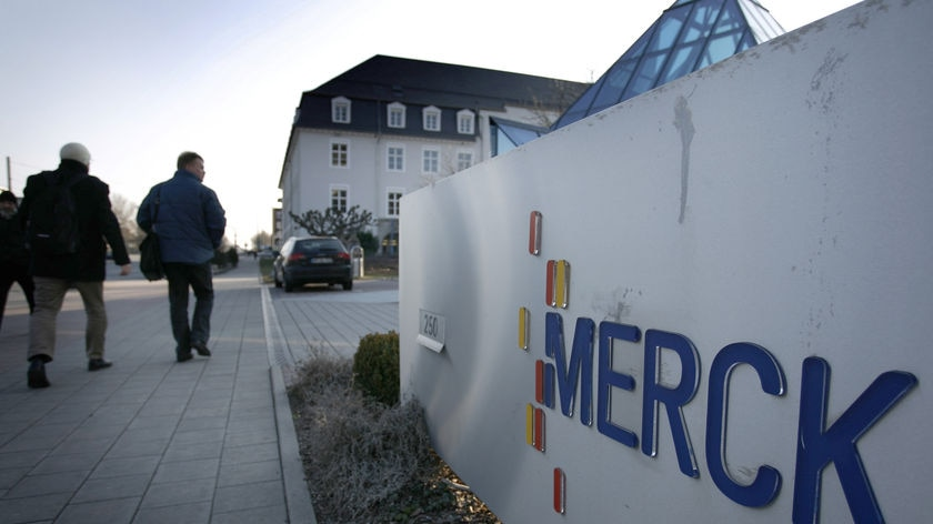 Law firms are urging victims to join a class action against pharmaceutical giant Merck, manufacturer of the most popular of the drugs, Fosamax [File photo].