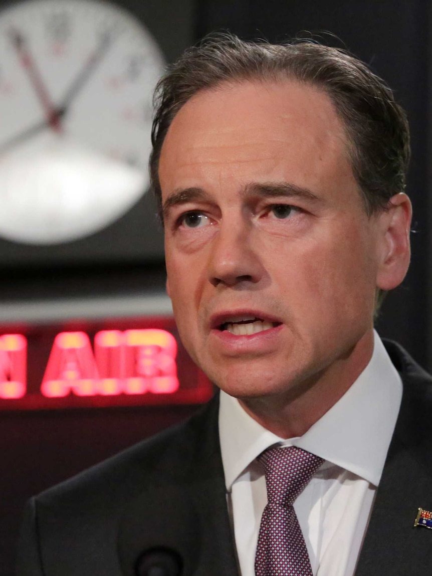 We fact checked Greg Hunt on the number of people seeing the doctor for free. Here's what we found