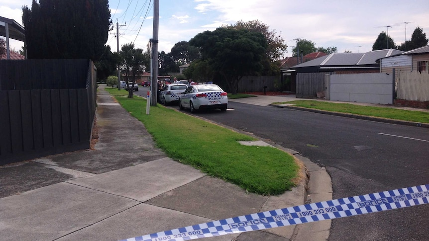 Bodies found at Geelong home