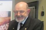 Max Bromson