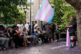 Transgender Day of Remembrance is marked on November 20 each year