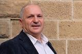 Hobart alderman Marti Zucco