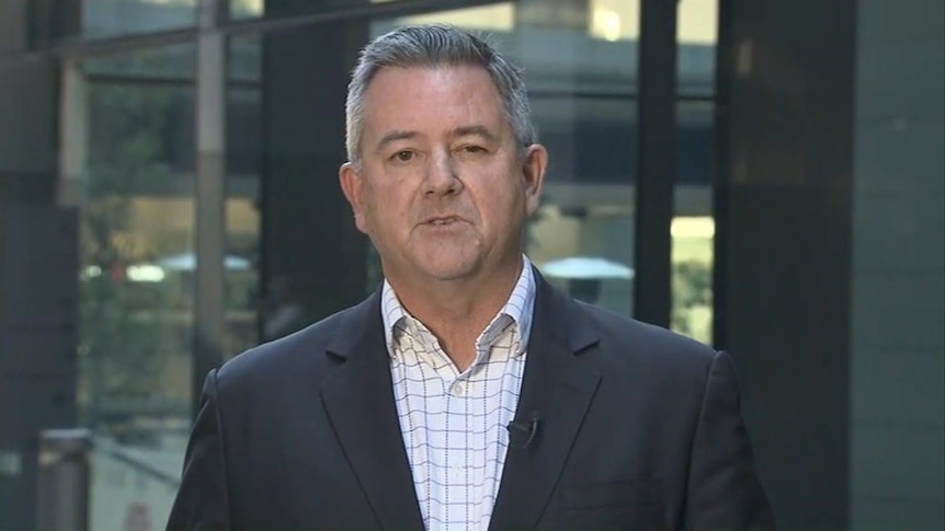 Telstra's Mike Wright said the cause of the outage was still unknown.