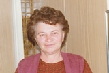 Irma Palasics died after being bound and bashed in her home by two intruders.