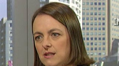 Shadow attorney-general Nicola Roxon is wary of the proposed dispute resolution centres. (file photo)