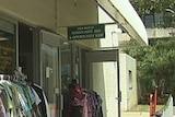 Holroyd Community Aid, a charity store based in western Sydney
