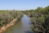 the Katherine River