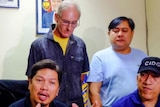 Australian sex offender arrested in the Philippines