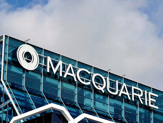 Macquarie Group headquarters, Sydney