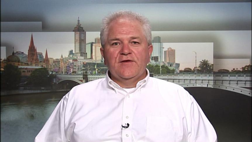 RMIT lecturer Mark Gregory criticises Malcolm Turnbull over NBN 'con job'