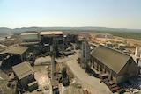 McArthur River Mine, NT
