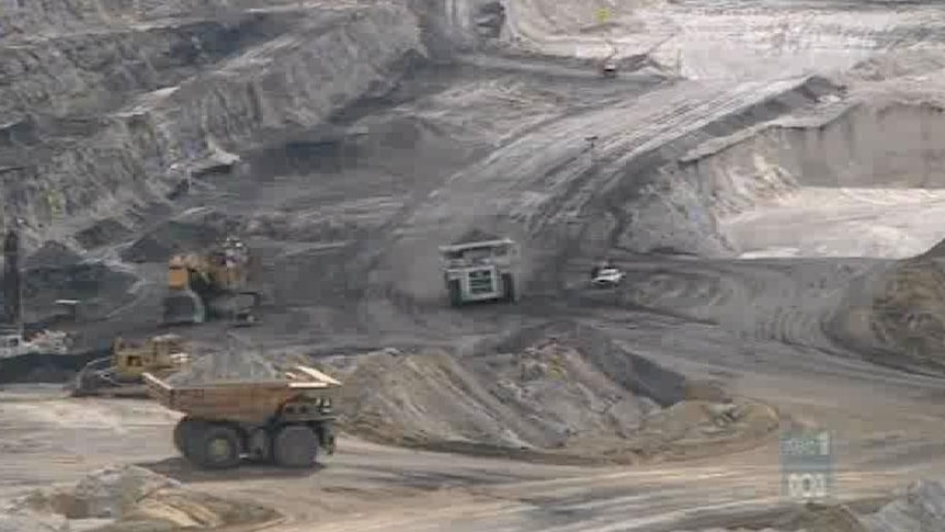 More Griffin Coal payments tipped