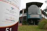The Disability Trust and Interchange building at Shoalhaven, NSW