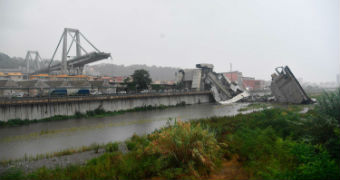 Italy bridge collapse: Here's what engineers think might have gone wrong.