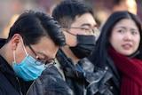 中国专家称,一位病人传染了14名医疗专业人员。