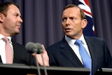 Tony Abbott and Josh Frydenberg launch red tape website and guide booklet