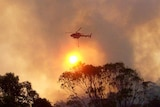 It is the first day of total fire ban in the south since last month's fires.